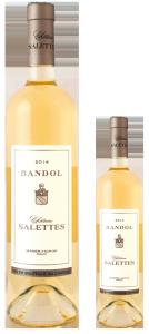 Chateau Salettes - Bandol blanc