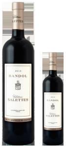 Chateau Salettes - Bandol rouge